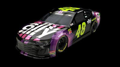 Jimmie Johnson 2019 re-boot begins at Daytona