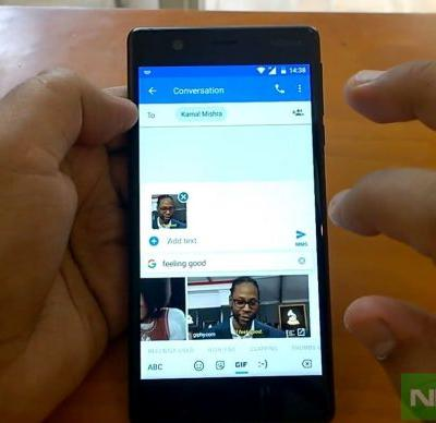 Nokia 3 receiving December Android Security update now
