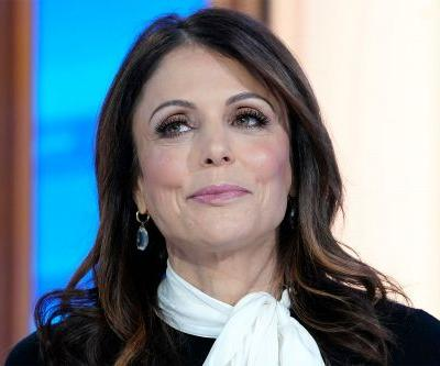 Bethenny Frankel announces business competition series at HBO Max