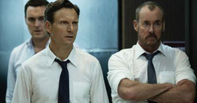 Belko Experiment Trailer Turns the Office Into a Blood BathA