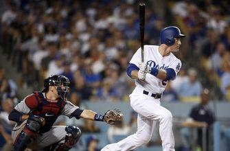 Turner's single in ninth leads Dodgers to 6-5 win over Twins