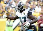 Fantasy Football: Jacksonville Jaguars RB Leonard Fournette out with quad injury
