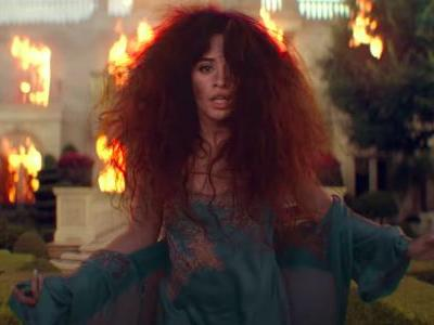 "Camila Cabello's ""Liar"" Music Video Is Super Bizarre, But That's Why You'll Love It"