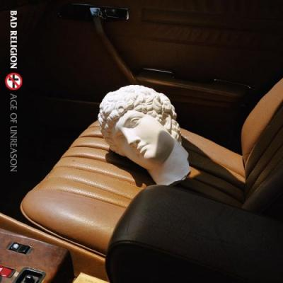 """Bad Religion - """"Chaos From Within"""""""