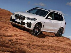 2019 BMW X5 Launched In India At Rs 7290 Lakh