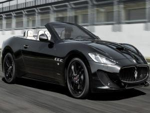 Maserati To No Longer Receive Ferrari Engines