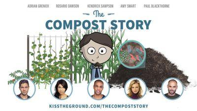 The Compost Story, Brought to You By Kiss the Ground