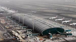 New brand indicating Dubai International Airport transition to a consumer-led company launched