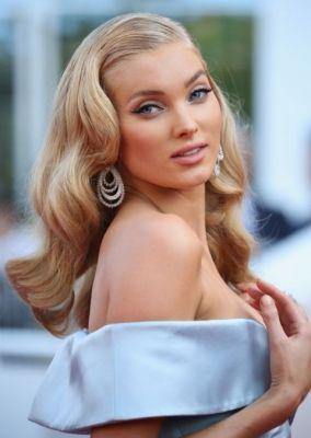 Every Beauty Look You Need To See From CannesThe best hair and