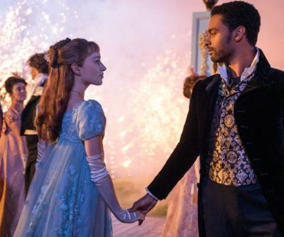 Stream It Or Skip It: 'Bridgerton' On Netflix, Where Shondaland Collides With Regency London For A Frothy Costume Romance