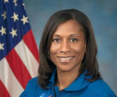 NASA's Jeanette Epps won't be joining the space station as its first African-American crew member this year