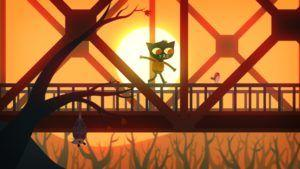 Night in the Woods Creator Alec Holowka Accused of Abuse by Zoe Quinn