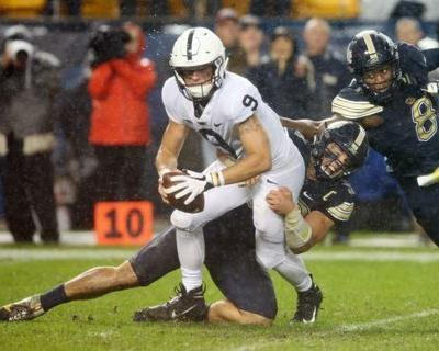 College football roundup: Penn State crushes Illinois late