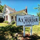 You Can Stay Overnight at 1 of the US' Most Notorious Murder Houses, and the Photos Will Give You Chills