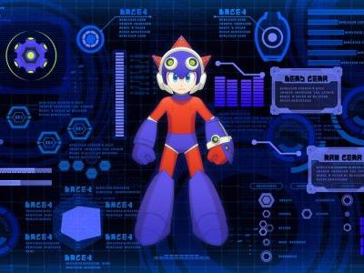 Mega Man 11 Demo Blasts onto Consoles and PC