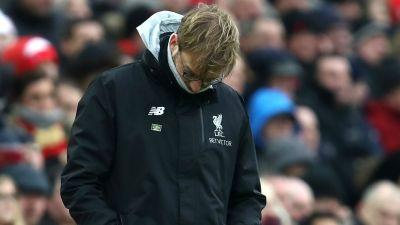 'Swansea rode their luck but deserved win' - Klopp baffled by sloppy Liverpool