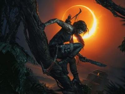Shadow of the Tomb Raider should've given Lara Croft some actual friends