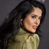 We Didn't Know It Was Possible, but Salma Hayek Just Got Even Hotter With This New Hair Color