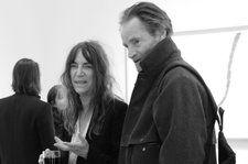 Patti Smith Shares Poetic Tribute to Late Playwright & Actor Sam Shepard
