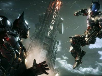 Rocksteady Not Announcing Anything At The Game Awards, Especially Not Superman
