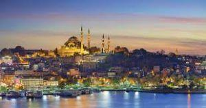 Turkey has the probability to draw 75 million international tourists
