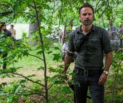New Photos from The Walking Dead Season 8