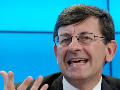 Vodafone's CEO announces his departure less than a week after making $22 billion deal with 'cable cowboy' John Malone