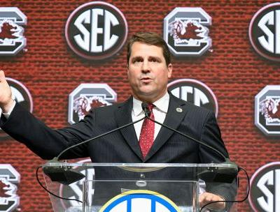 Saban's coaching tree casts large shadow over SEC Media Days