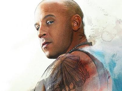 Vin Diesel Is Making xXx 4 With D.J. Caruso & Now Owns The Franchise