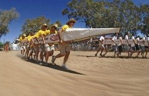 Alice Springs Convention Centre set to attract MICE tourists during upcoming Parrtjima Festival