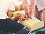 Women are less likely to receive CPR than men