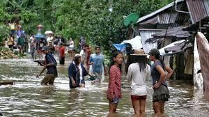 Tropical Storm Kai-Tak kills 30 in Philippines, around 90,000 flee to shelters