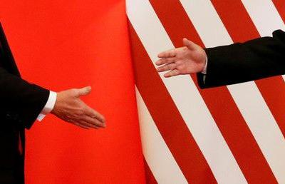 China 'confident' trade agreement with US can be reached within 90 days - official