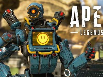 Apex Legends Guide - Where To Find Loot, Guns And Weapons?