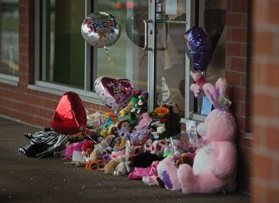 Parents charged in death of 5-year-old girl in Jackson Township
