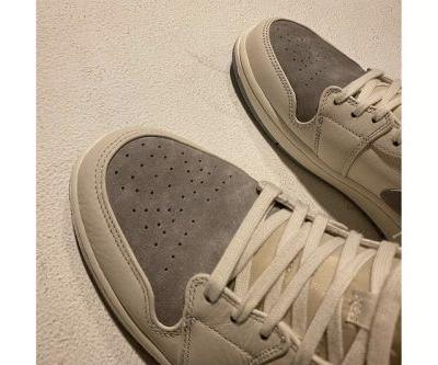 Sneakersnstuff's Co-Founders Tease Forthcoming Nike Air Jordan 1 Collab
