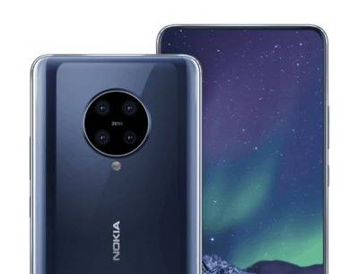 """Nokia 9.2 flagship with an """"Oreo"""" quad-rear camera setup still coming, just delayed"""