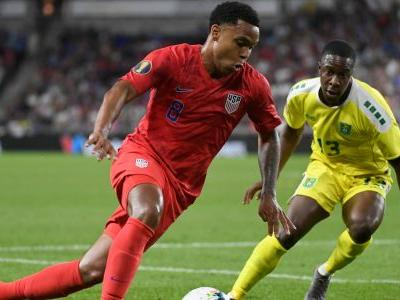 Gold Cup 2019: United States cruises to win over Guyana in opener