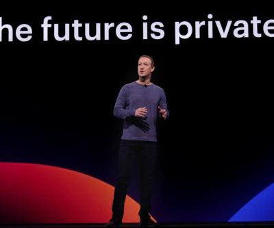 Mark Zuckerberg says 'the future is private.' But his definition of privacy might not be what you think