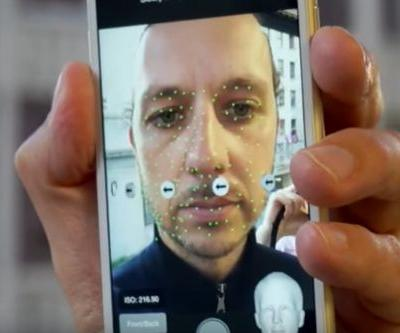 Facial recognition software is biased towards white men, researcher finds