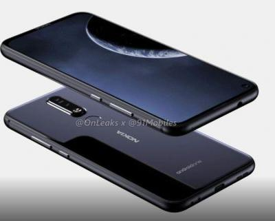Nokia 6.2 (2019) leaked Specifications, Release Date, Photos, Price & more