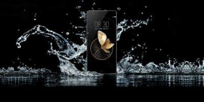 ZTE's powerful Nubia Z17 is the first phone with Quick Charge 4+