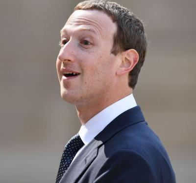 Mark Zuckerberg says his plan to break Facebook in 2 could put its $56 billion business model at risk