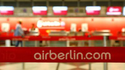 Air Berlin files for insolvency after biggest investor pulls funding