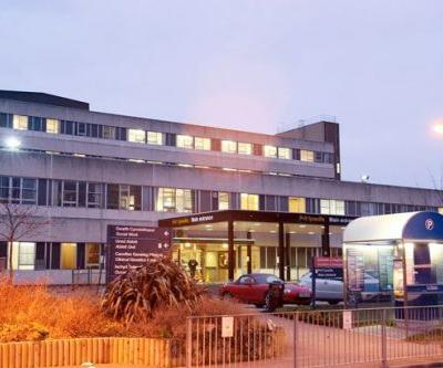 Elderly woman left housebound for eight years due to surgical delays