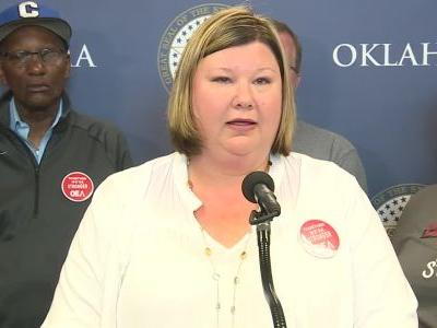 After 9 days, Oklahoma Education Association announces end of teacher walkout