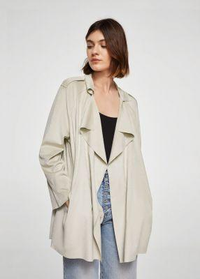 Mad Deals Of The Day: 55% Off A Gorgeous Trench Coat At Mango And More