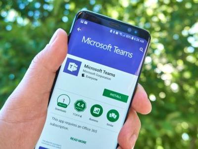 Major Microsoft Teams update brings host of new features