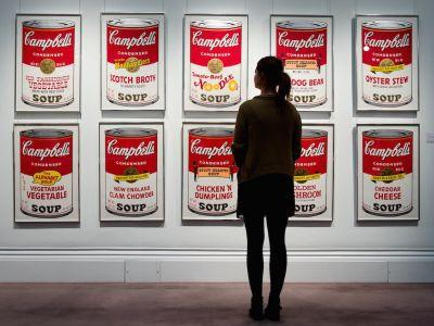 Campbell Soup misses across the board and slashes its forecast