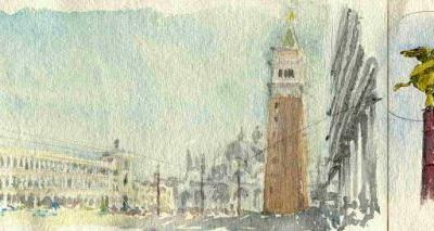 The Stones of Venice: workshop results